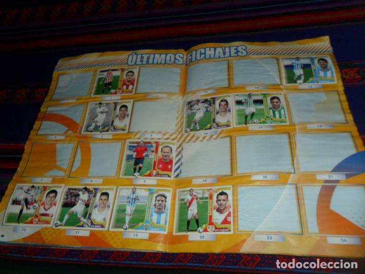Álbum de fútbol completo: ESTE LIGA 1994 1995 94 95 COMPLETO EN BUEN ESTADO. REGALO ESTE LIGA 2011 2012 11 12 INCOMPLETO. - Foto 26 - 139040734