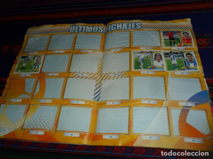 Álbum de fútbol completo: ESTE LIGA 1994 1995 94 95 COMPLETO EN BUEN ESTADO. REGALO ESTE LIGA 2011 2012 11 12 INCOMPLETO. - Foto 27 - 139040734