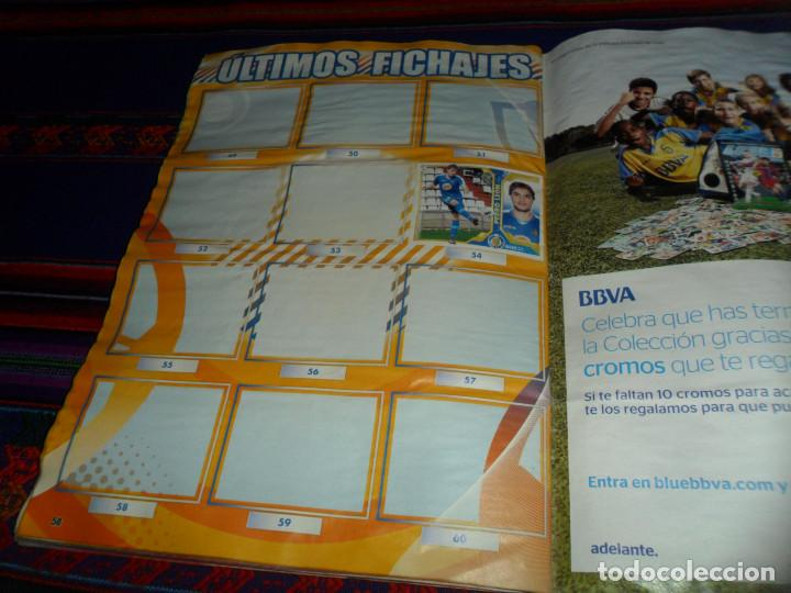 Álbum de fútbol completo: ESTE LIGA 1994 1995 94 95 COMPLETO EN BUEN ESTADO. REGALO ESTE LIGA 2011 2012 11 12 INCOMPLETO. - Foto 28 - 139040734