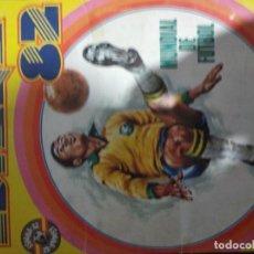Álbum de fútbol completo: ESPAÑA 82 MUNDIAL DE FUTBOL. COMPLETO. Lote 140154950