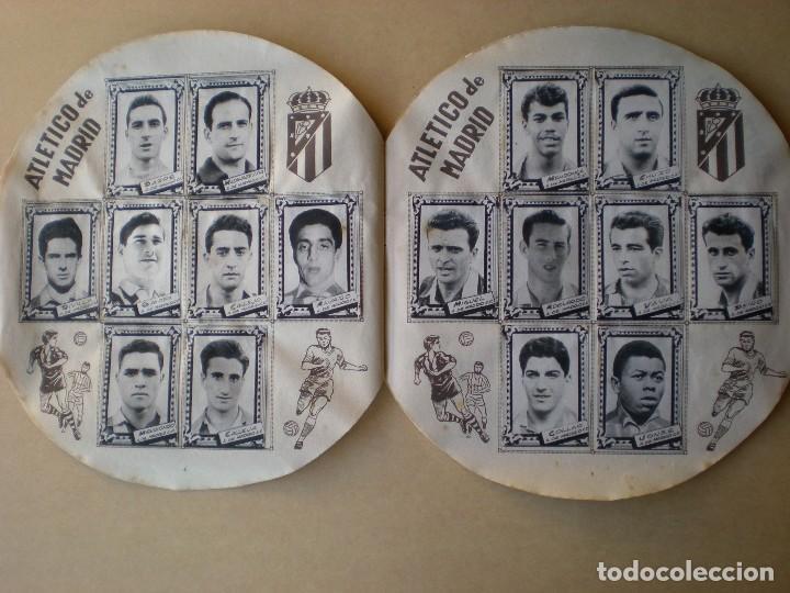 Álbum de fútbol completo: ALBUM COMPLETO CROMOS FUTBOL CAMPEONATO DE LIGA 1959-1960, EDITORIAL FHER - Foto 5 - 141169574