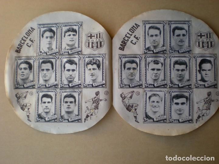 Álbum de fútbol completo: ALBUM COMPLETO CROMOS FUTBOL CAMPEONATO DE LIGA 1959-1960, EDITORIAL FHER - Foto 6 - 141169574