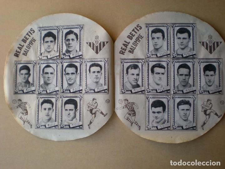 Álbum de fútbol completo: ALBUM COMPLETO CROMOS FUTBOL CAMPEONATO DE LIGA 1959-1960, EDITORIAL FHER - Foto 7 - 141169574