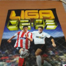 Álbum de fútbol completo: ESTE 2002-03 - ÁLBUM MUY COMPLETO CON 501 CROMOS (VER FOTOS). Lote 142365334