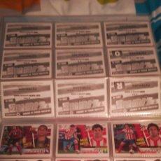 Álbum de fútbol completo: LIGA ESTE 2013 2014 PANINI COLECCIÓN COMPLETA SIN PEGAR. Lote 172311603