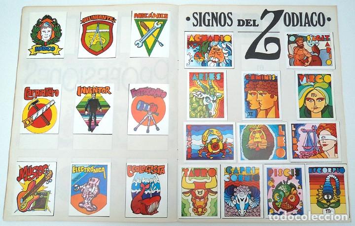 Álbum de fútbol completo: album 1982 COMPETICION, completo. Escudos futbol, Beatles, Motos, Coches, deporte, horoscopo - Foto 5 - 69244877
