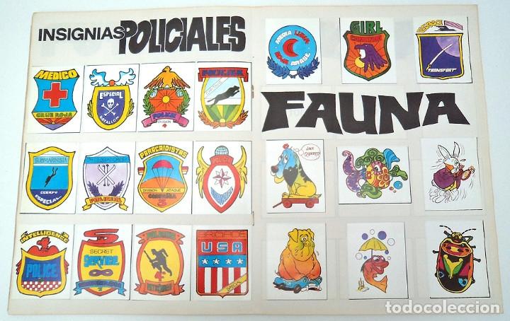 Álbum de fútbol completo: album 1982 COMPETICION, completo. Escudos futbol, Beatles, Motos, Coches, deporte, horoscopo - Foto 7 - 69244877