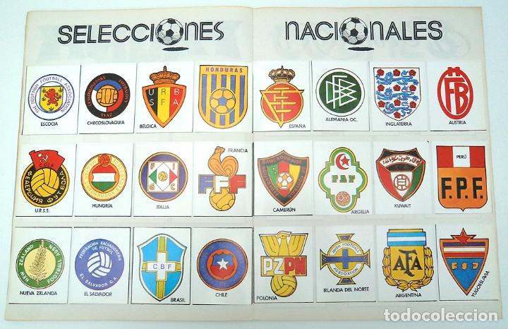 Álbum de fútbol completo: album 1982 COMPETICION, completo. Escudos futbol, Beatles, Motos, Coches, deporte, horoscopo - Foto 9 - 69244877