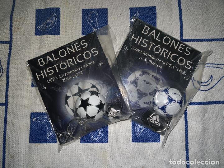 Álbum de fútbol completo: LOTE HISTORIA DEL REAL MADRID - Foto 11 - 144698558
