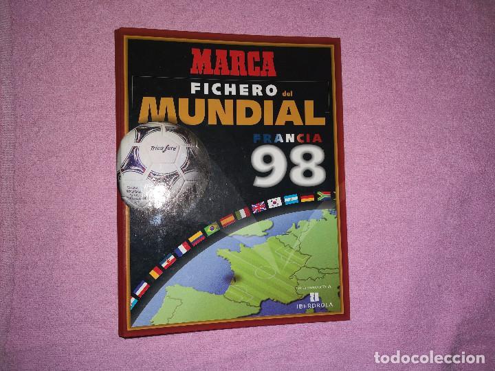 Álbum de fútbol completo: LOTE HISTORIA DEL REAL MADRID - Foto 31 - 144698558