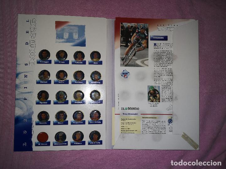 Álbum de fútbol completo: LOTE HISTORIA DEL REAL MADRID - Foto 32 - 144698558