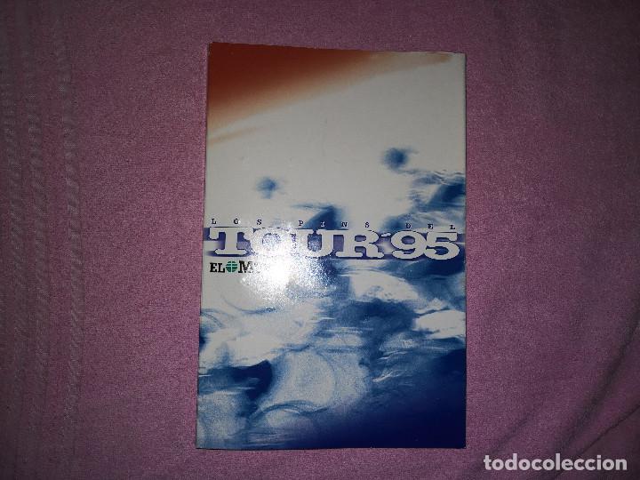 Álbum de fútbol completo: LOTE HISTORIA DEL REAL MADRID - Foto 33 - 144698558