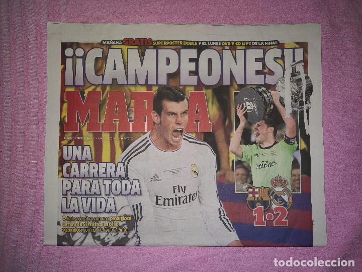 Álbum de fútbol completo: LOTE HISTORIA DEL REAL MADRID - Foto 37 - 144698558