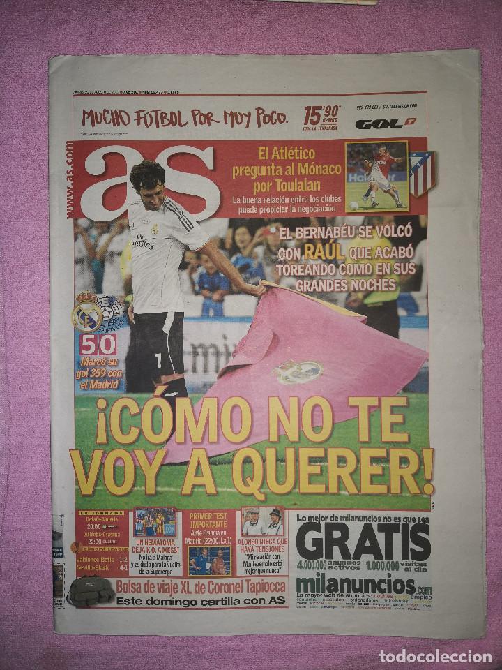 Álbum de fútbol completo: LOTE HISTORIA DEL REAL MADRID - Foto 40 - 144698558