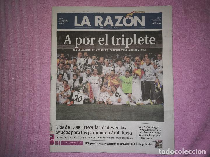 Álbum de fútbol completo: LOTE HISTORIA DEL REAL MADRID - Foto 50 - 144698558