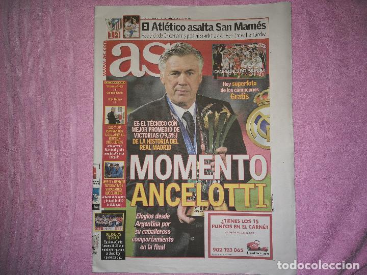 Álbum de fútbol completo: LOTE HISTORIA DEL REAL MADRID - Foto 51 - 144698558