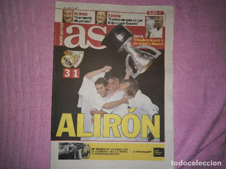 Álbum de fútbol completo: LOTE HISTORIA DEL REAL MADRID - Foto 52 - 144698558
