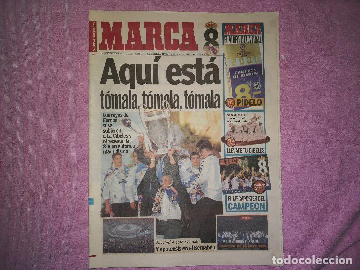 Álbum de fútbol completo: LOTE HISTORIA DEL REAL MADRID - Foto 56 - 144698558