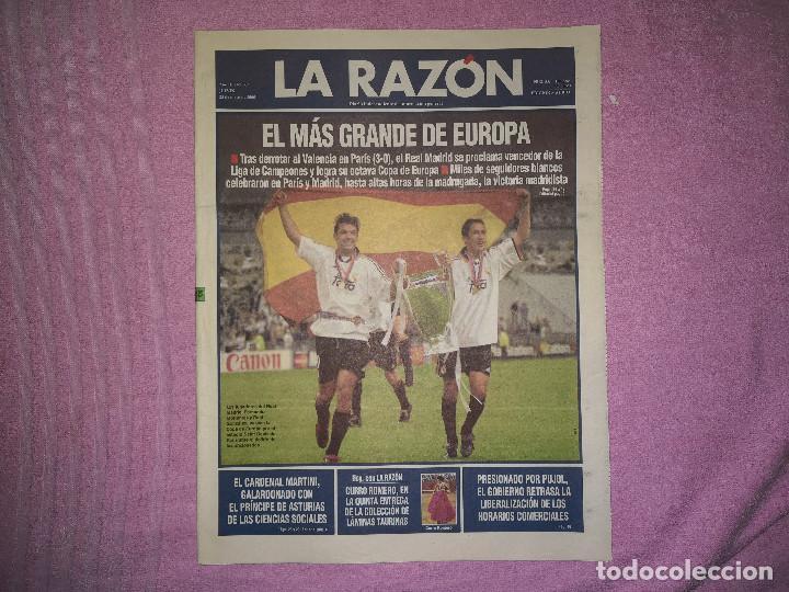 Álbum de fútbol completo: LOTE HISTORIA DEL REAL MADRID - Foto 57 - 144698558