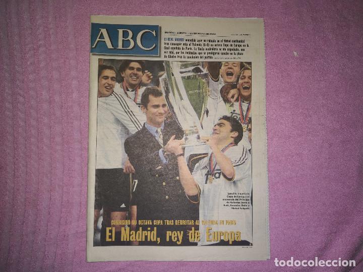 Álbum de fútbol completo: LOTE HISTORIA DEL REAL MADRID - Foto 58 - 144698558