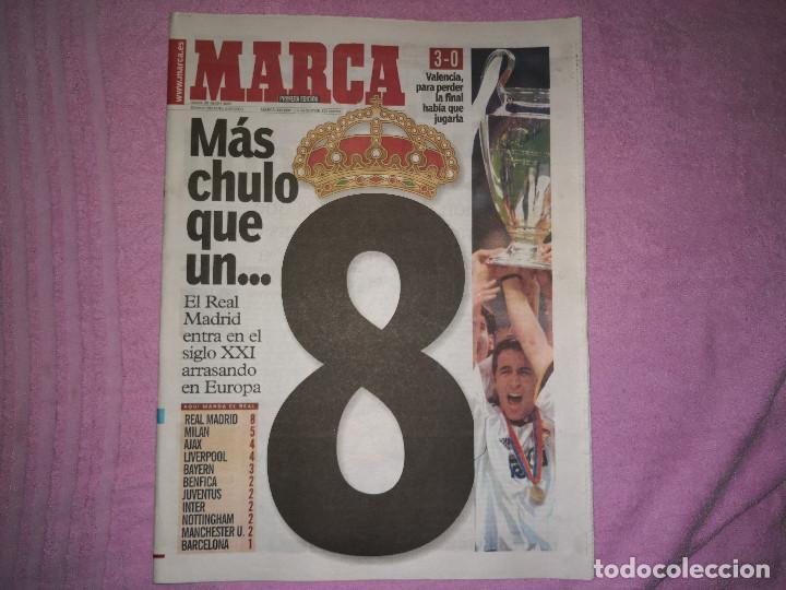 Álbum de fútbol completo: LOTE HISTORIA DEL REAL MADRID - Foto 59 - 144698558