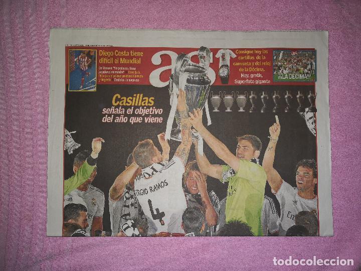 Álbum de fútbol completo: LOTE HISTORIA DEL REAL MADRID - Foto 66 - 144698558
