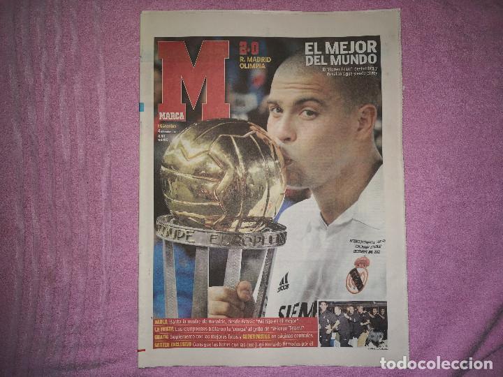 Álbum de fútbol completo: LOTE HISTORIA DEL REAL MADRID - Foto 67 - 144698558