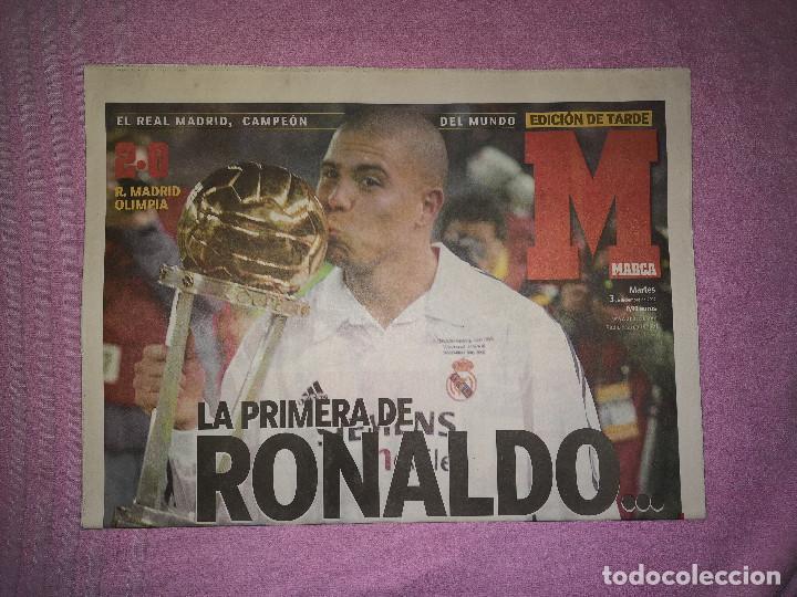 Álbum de fútbol completo: LOTE HISTORIA DEL REAL MADRID - Foto 68 - 144698558