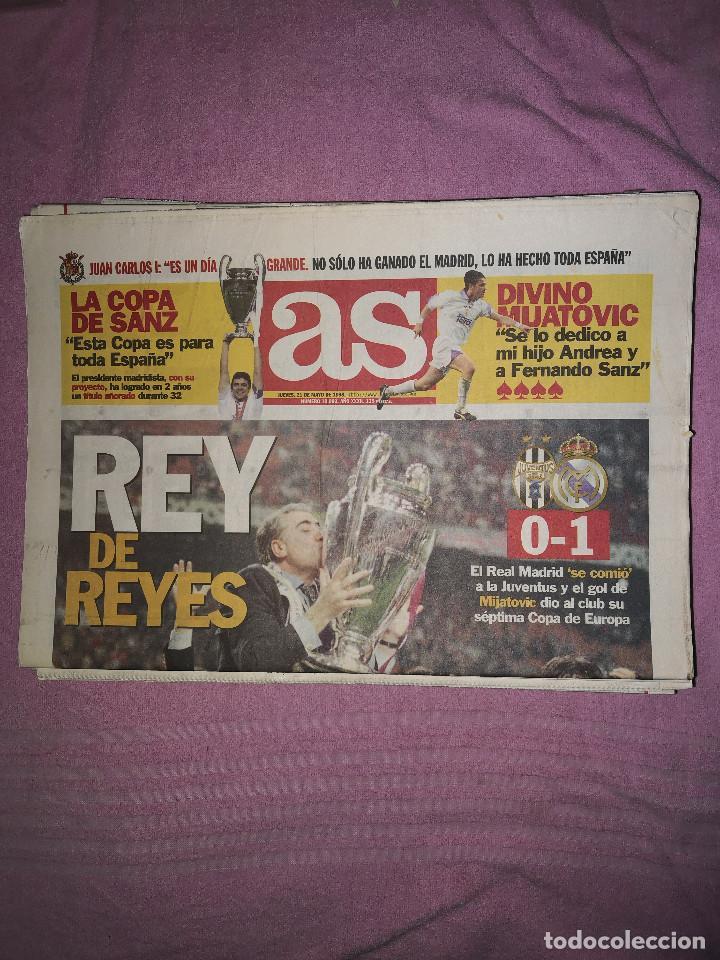 Álbum de fútbol completo: LOTE HISTORIA DEL REAL MADRID - Foto 87 - 144698558