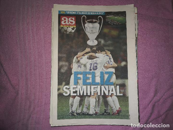 Álbum de fútbol completo: LOTE HISTORIA DEL REAL MADRID - Foto 88 - 144698558