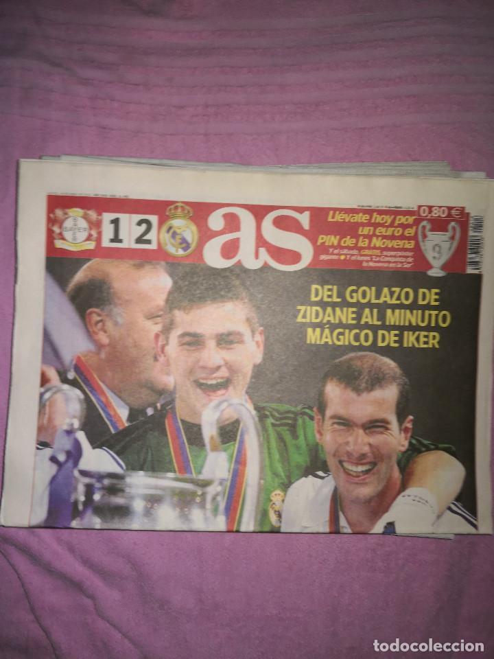 Álbum de fútbol completo: LOTE HISTORIA DEL REAL MADRID - Foto 102 - 144698558