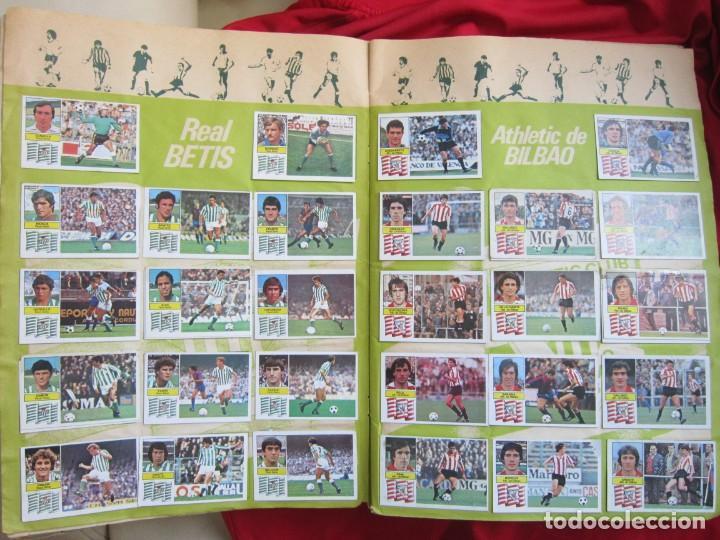 Álbum de fútbol completo: ALBUM COMPLETO CAMPEONATO DE LIGA 82-83. EDICIONES ESTE - Foto 3 - 148023274