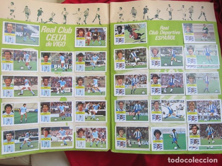 Álbum de fútbol completo: ALBUM COMPLETO CAMPEONATO DE LIGA 82-83. EDICIONES ESTE - Foto 4 - 148023274
