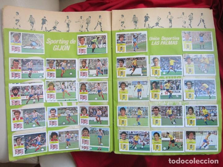 Álbum de fútbol completo: ALBUM COMPLETO CAMPEONATO DE LIGA 82-83. EDICIONES ESTE - Foto 5 - 148023274