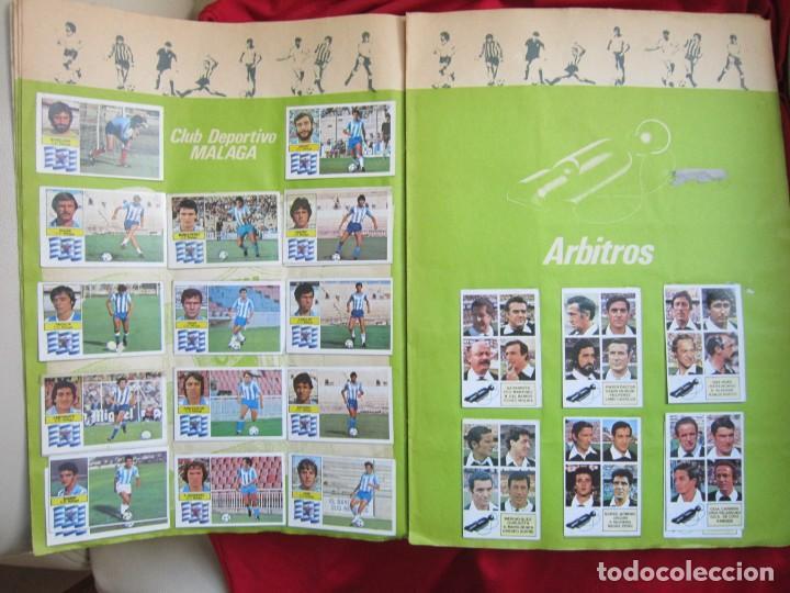 Álbum de fútbol completo: ALBUM COMPLETO CAMPEONATO DE LIGA 82-83. EDICIONES ESTE - Foto 7 - 148023274
