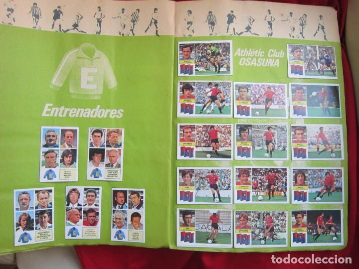 Álbum de fútbol completo: ALBUM COMPLETO CAMPEONATO DE LIGA 82-83. EDICIONES ESTE - Foto 9 - 148023274