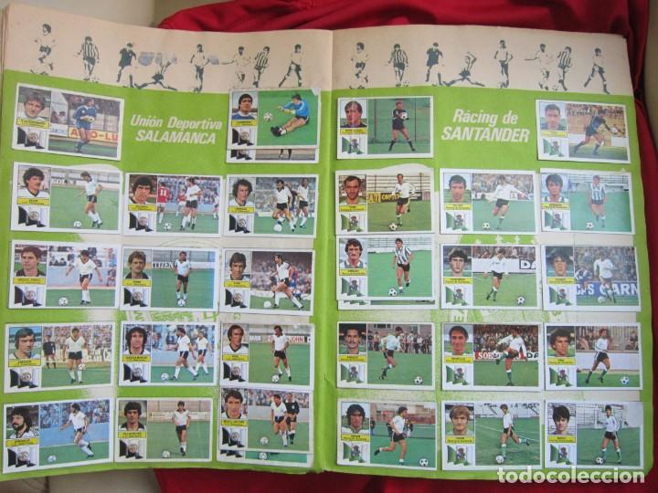 Álbum de fútbol completo: ALBUM COMPLETO CAMPEONATO DE LIGA 82-83. EDICIONES ESTE - Foto 10 - 148023274