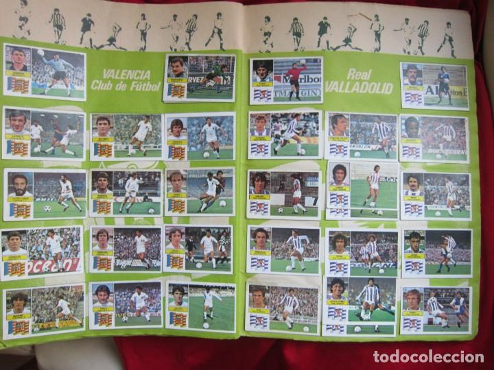 Álbum de fútbol completo: ALBUM COMPLETO CAMPEONATO DE LIGA 82-83. EDICIONES ESTE - Foto 12 - 148023274