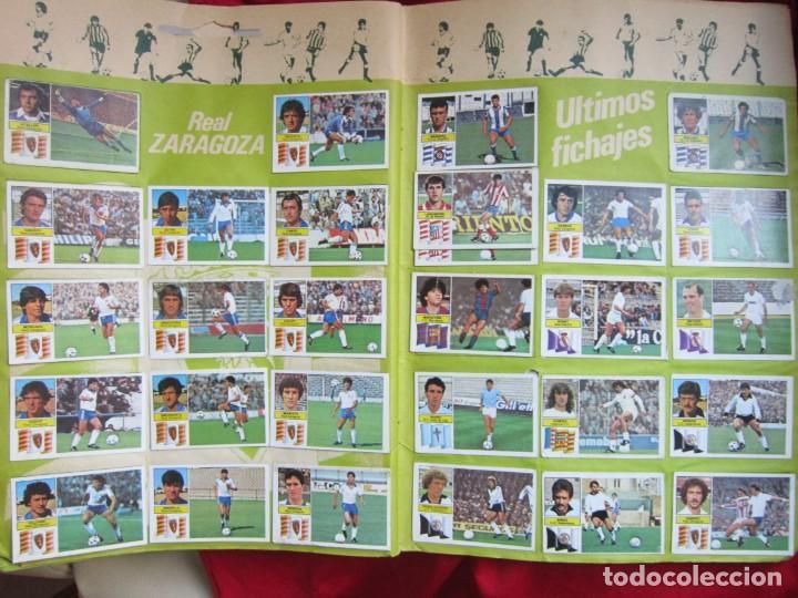 Álbum de fútbol completo: ALBUM COMPLETO CAMPEONATO DE LIGA 82-83. EDICIONES ESTE - Foto 13 - 148023274
