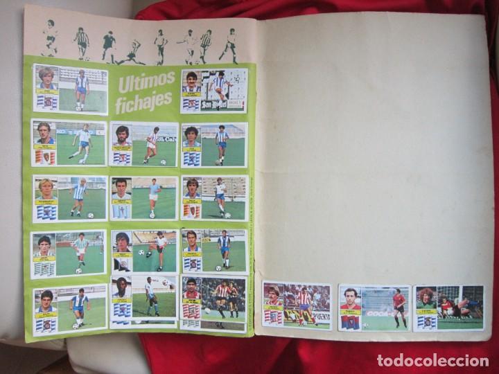 Álbum de fútbol completo: ALBUM COMPLETO CAMPEONATO DE LIGA 82-83. EDICIONES ESTE - Foto 14 - 148023274