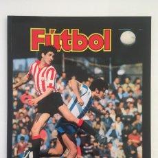 Álbum de fútbol completo: FACSIMIL CAMPEONATO NACIONAL DE LA LIGA DE 1977 1978 SALVAT COLECCIONES ESTE PANINI. Lote 153081854