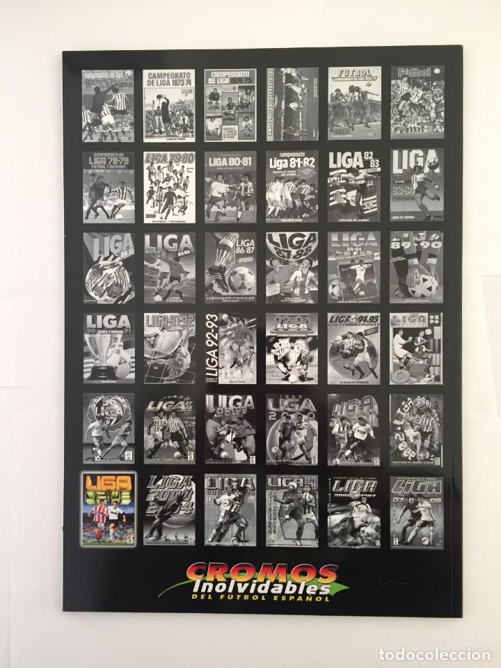 Álbum de fútbol completo: FACSIMIL CAMPEONATO NACIONAL DE LA LIGA DE 2002 2003 SALVAT COLECCIONES ESTE PANINI - Foto 10 - 153095338