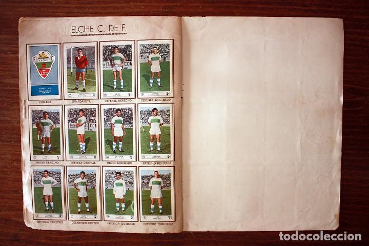 Álbum de fútbol completo: ALBUM DE CROMOS FERCA - FUTBOL CAMPEONATO 1959 - 1960 - COMPLETO + 14 COLOCAS - Foto 13 - 154401658