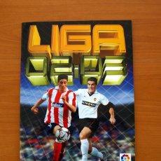 Álbum de fútbol completo: ÁLBUM COMPLETO - LIGA 2002-2003, 02-03 - EDICIONES ESTE - VER FOTOS Y EXPLICACIONES EN EL INTERIOR. Lote 155093778
