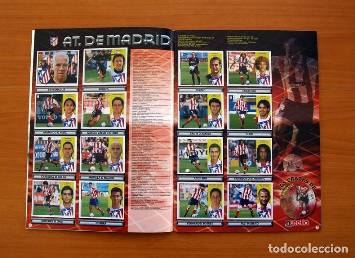 Álbum de fútbol completo: Álbum Completo - Liga 2002-2003, 02-03 - Ediciones Este - Ver fotos y explicaciones en el interior - Foto 5 - 155093778