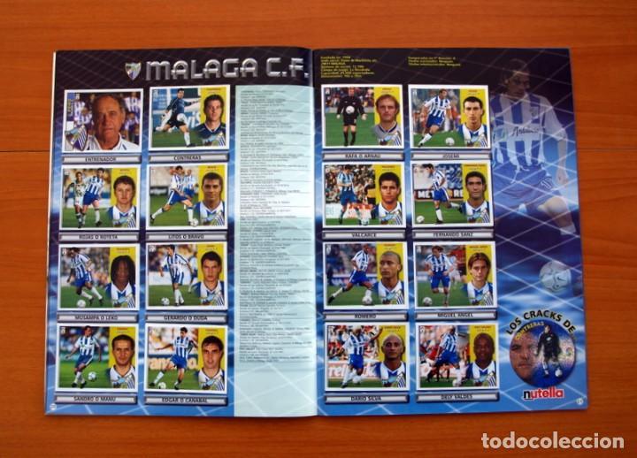 Álbum de fútbol completo: Álbum Completo - Liga 2002-2003, 02-03 - Ediciones Este - Ver fotos y explicaciones en el interior - Foto 12 - 155093778