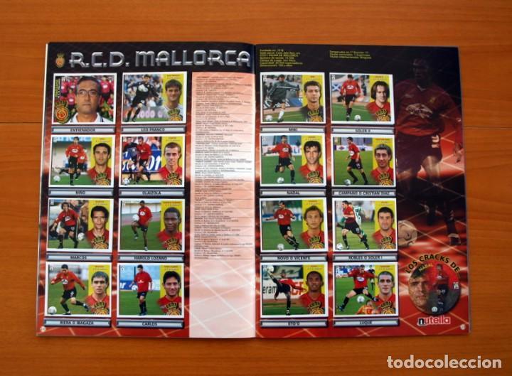 Álbum de fútbol completo: Álbum Completo - Liga 2002-2003, 02-03 - Ediciones Este - Ver fotos y explicaciones en el interior - Foto 13 - 155093778
