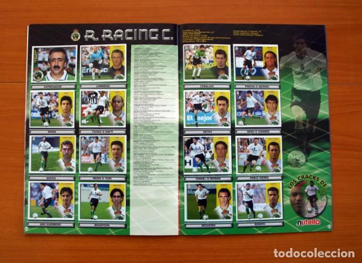 Álbum de fútbol completo: Álbum Completo - Liga 2002-2003, 02-03 - Ediciones Este - Ver fotos y explicaciones en el interior - Foto 15 - 155093778