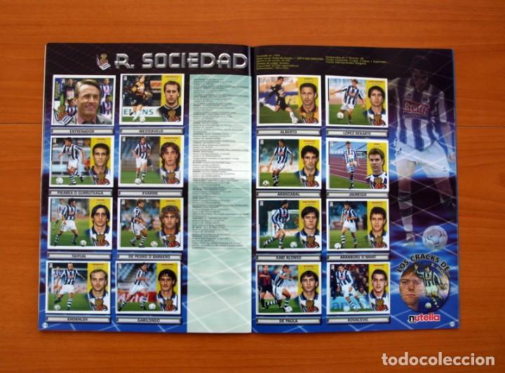 Álbum de fútbol completo: Álbum Completo - Liga 2002-2003, 02-03 - Ediciones Este - Ver fotos y explicaciones en el interior - Foto 19 - 155093778