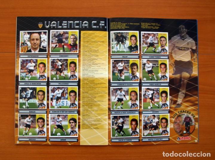 Álbum de fútbol completo: Álbum Completo - Liga 2002-2003, 02-03 - Ediciones Este - Ver fotos y explicaciones en el interior - Foto 20 - 155093778